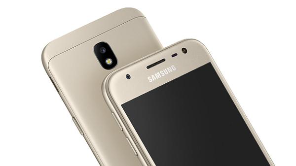 """Mua Galaxy J7 Prime Cũ hay chọn J3 Pro """"đập hộp""""?"""