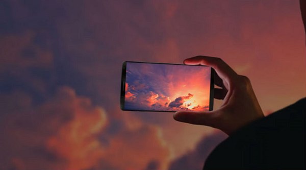 Hướng dẫn cách test Galaxy S8 cũ trước khi mua