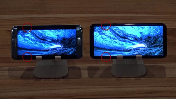 Xem phim trên màn hình vô cực đem lại trải nghiệm tốt hơn