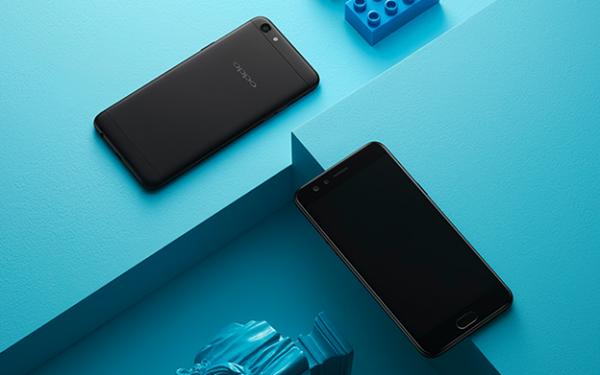 Đánh giá Oppo F3 Lite: Chuyên gia selfie trong tầm giá