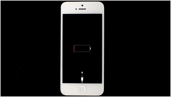 Khắc phục điện thoại báo sai dung lượng pin cực kỳ đơn giản