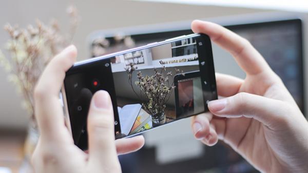 Đánh giá camera Galaxy S9+: Chẳng thua kém gì máy ảnh chuyên nghiệp