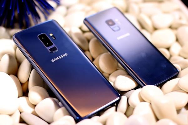 """Đánh giá chi tiết Galaxy S9 và Galaxy S9+: Xứng danh """"hoàng tộc"""""""