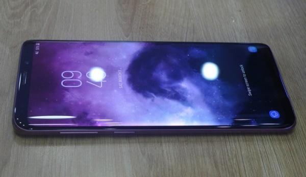Galaxy S9+ màu tím có gì đặc biệt?