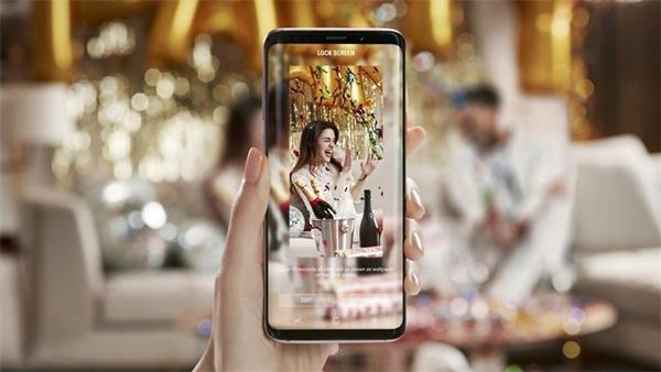 Đánh giá màn hình Galaxy S9: Liệu có xứng với danh xưng smartphone đẹp nhất?
