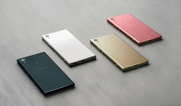 Nên mua Xperia XA1 Plus hay Galaxy J7 Pro?