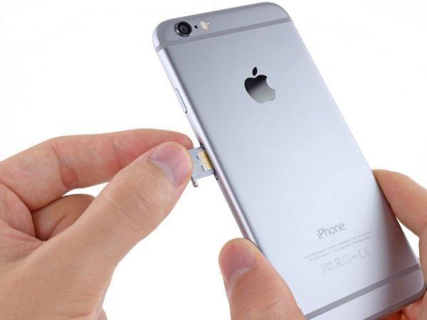 Lý do không nên mua iPhone lock