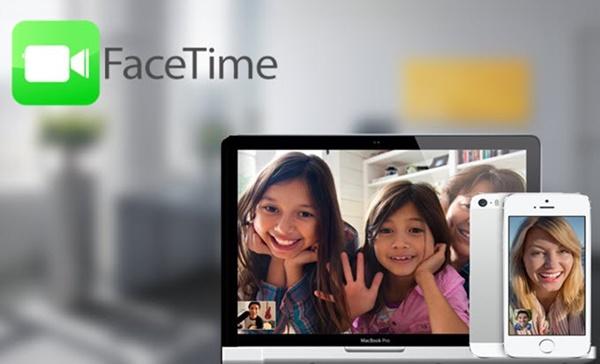 iMessage và Facetime không thể hoạt động