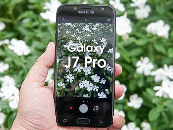 Tuyệt chiêu chụp ảnh sáng tạo với Galaxy J7 Pro