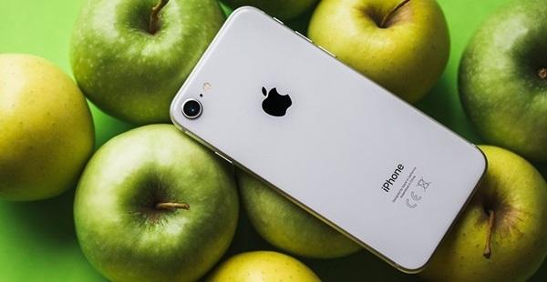 Những lý do nên mua iPhone 8 thời điểm này