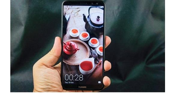 Loạt ảnh chụp từ camera Huawei Nova 2i: Rất xuất sắc!