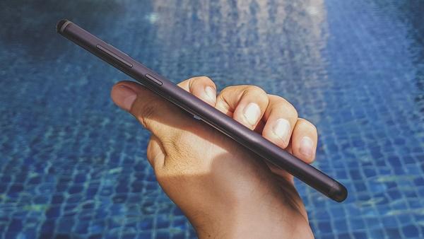 Thời lượng pin của Huawei Nova 2i được đánh giá cao cho một sản phẩm thuộc phân khúc tầm trung