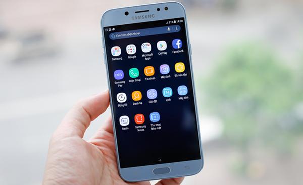 Có nên mua Galaxy J7 Pro không? Mẫu smartphone tầm trung mới của Samsung