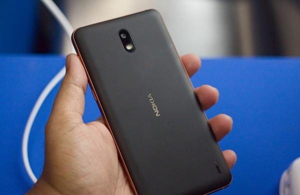 Đánh giá - Nokia