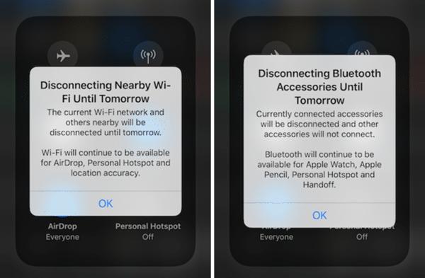 Điểm danh những tính năng mới trên iOS 11.2 mà bạn nên biết
