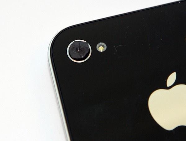 Tạo kính hiển vi từ smartphone – Sự sáng tạo không có giới hạn