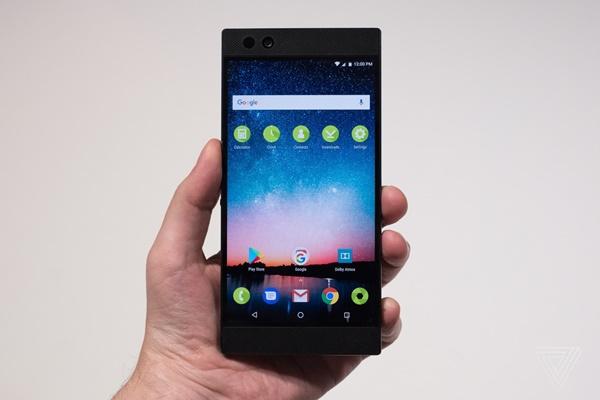 Smartphone tốt nhất thế giới năm 2017 – nhân tố nào sẽ lên ngôi?