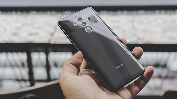 """Đánh giá Huawei Mate 10 Pro – smartphone đẳng cấp của """"Hoa Vi"""""""