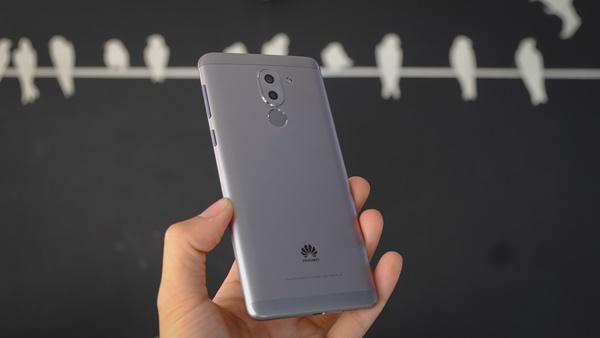 Trên tay Huawei GR5 2017: smartphone giá rẻ, tự tin đối đầu mọi đối thủ