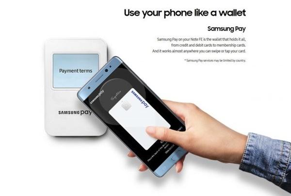 Cơn sốt Galaxy Note FE đang đổ bộ với 10.000 đơn đặt hàng