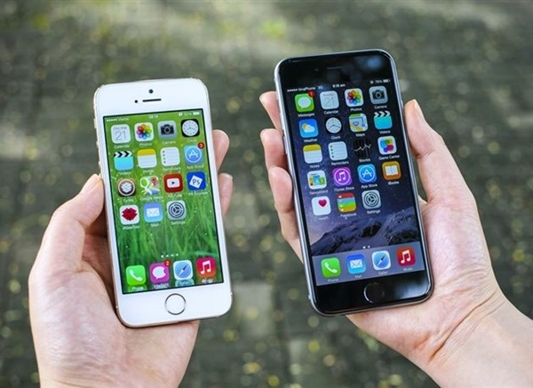 Cách phân biệt iPhone câu sim ghép để tránh lừa đảo dịp cuối năm