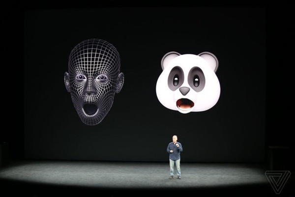 5 điểm nhấn trên iPhone X bạn không được bỏ lỡ
