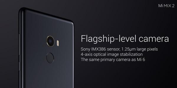 Đánh giá camera Xiaomi Mi Mix 2: đáng giá hơn nhiều thế hệ tiền nhiệm