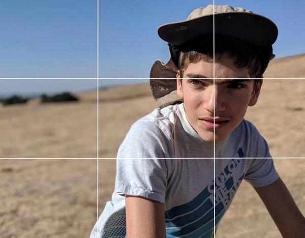 Google bật mí 10 cách chụp ảnh chân dung bằng điện thoại siêu thú vị
