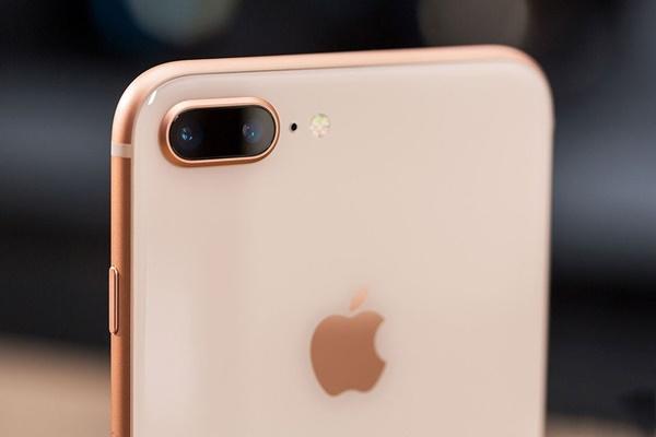 Tìm hiểu một số tính năng mới cực hấp dẫn của camera kép trên iPhone 8 Plus