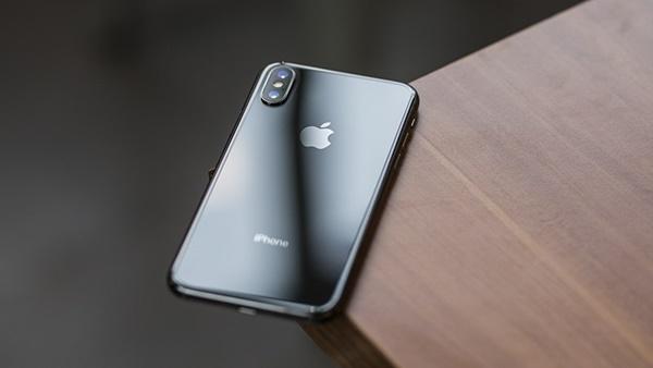 Iphone X Màu đen Sang Chảnh Và Lịch Lãm Là đây Tin Tức