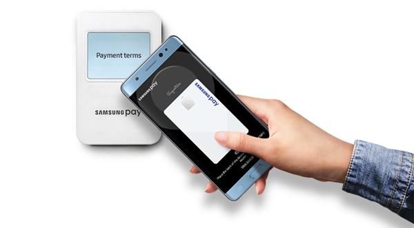 Điểm danh những công nghệ trên Galaxy Note FE vừa ra mắt