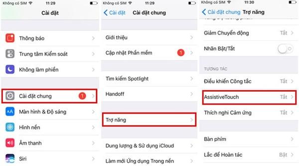 Cách tắt tiếng chụp ảnh iPhone không cần jailbreak cực kỳ hữu ích