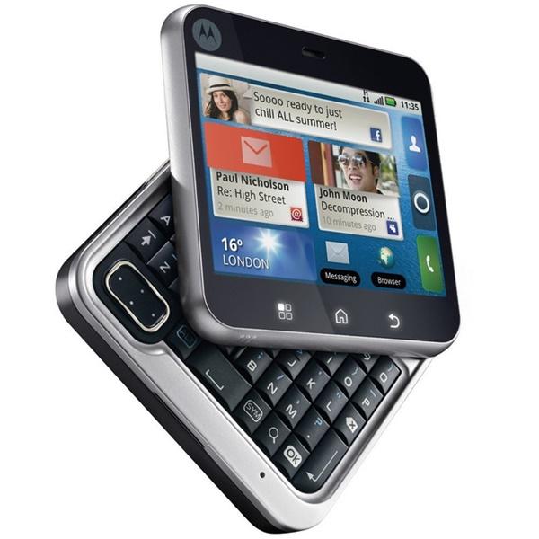 Điểm danh 5 chiếc smartphone có thiết kế dị nhất