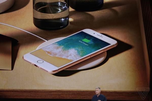 Đây là những ưu điểm iPhone 8 và iPhone 8 Plus khiến bạn phải mua luôn và ngay