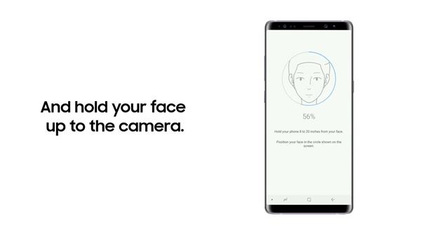 Cách kích hoạt bảo mật trên Galaxy Note 8. Thử ngay trước khi quá muộn!