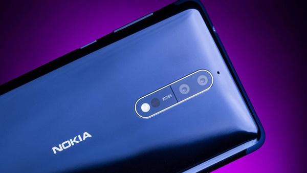 Điểm danh 5 chiếc smartphone tốt nhất hiện nay