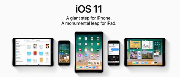 iPhone 6 nên cập nhập iOS 11 không?