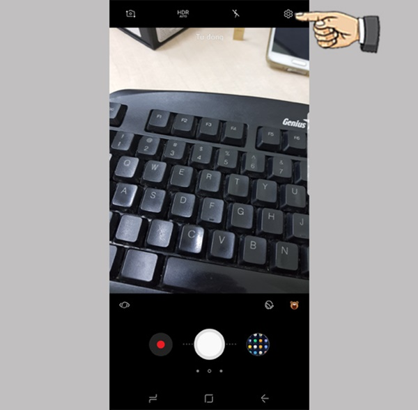 Thủ thuật Galaxy S8 mà Fans Samsung nào cũng nên biết