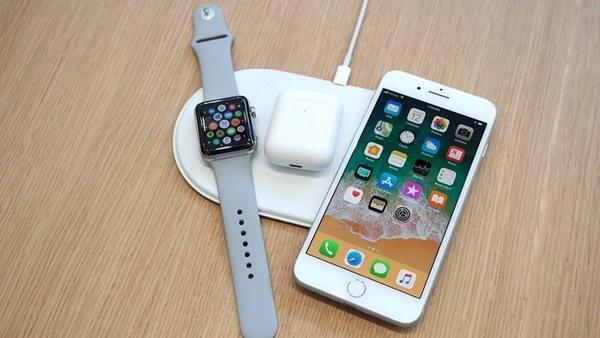 Đánh giá thời lượng pin iPhone 8: tốt hơn iPhone 7 dù dung lượng thấp hơn