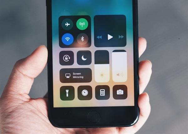 Đây là cách khắc phục lỗi khi cập nhật iOS 11