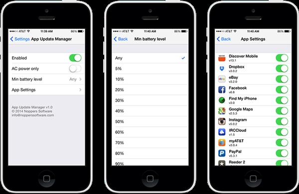"""12 """"bí kíp"""" đơn giản giúp tiết kiệm pin trên iOS 11"""
