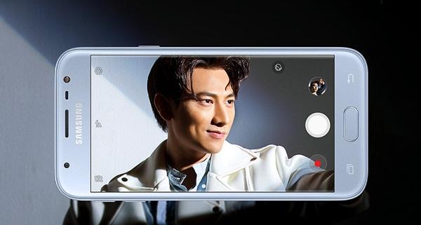 Camera Galaxy J3 Pro: Chất lượng ảnh ấn tượng trong tầm giá