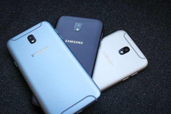 Sở hữu những tính năng tuyệt vời, vậy giá Galaxy J7 Pro là bao nhiêu?