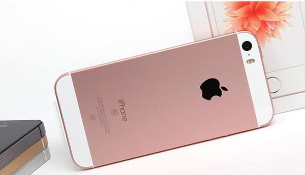 iPhone SE đang được bán tại Viettel Store với mức giá 9.490.000đ