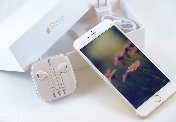 Sở hữu iPhone 6 32GB với mức giá rẻ nhất tại Viettel Store