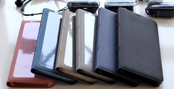 Là Samfans, bạn chắc chắn phải sưu tập trọn bộ phụ kiện Galaxy S8 cực chất này
