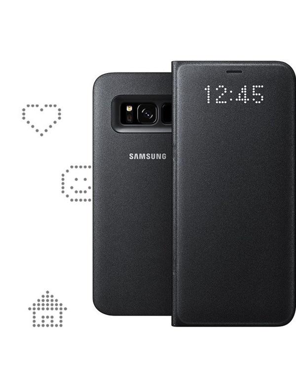 Có gì đặc biệt ở bộ phụ kiện đi kèm của Galaxy S8?