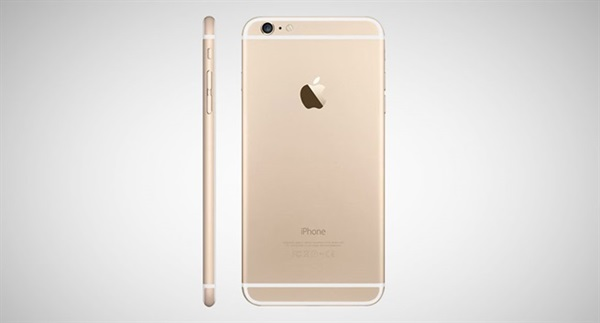 iPhone 6 Gold 32GB đã trở lại và lợi hại hơn xưa