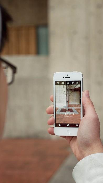 Chẳng cần đến thước nữa bởi nay bạn có thể đo khoảng cách bằng smartphone