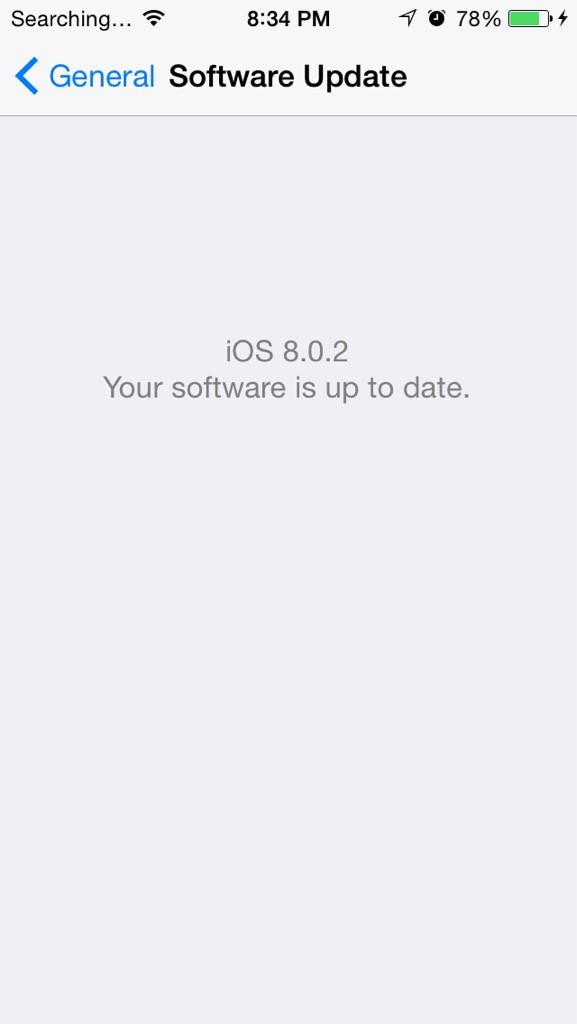 sửa lỗi iPhone mất sóng